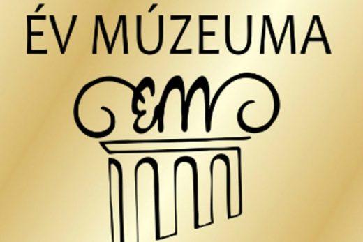 Az év múzeuma 2020