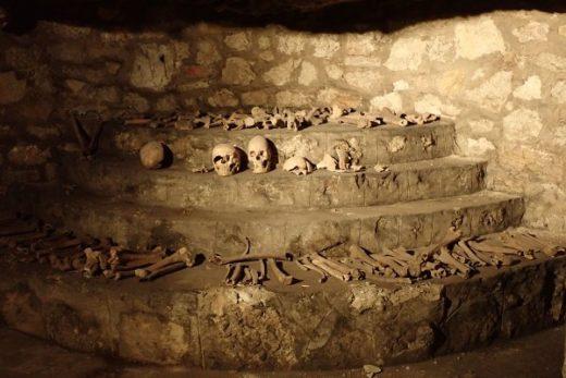Budai vűr barlang