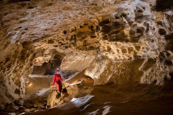 Mátyás hegyi barlang